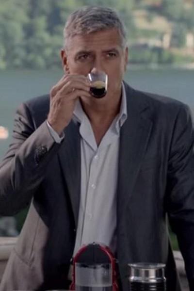 Caratula, cartel, poster o portada de How Far Would You Go for a Nespresso?