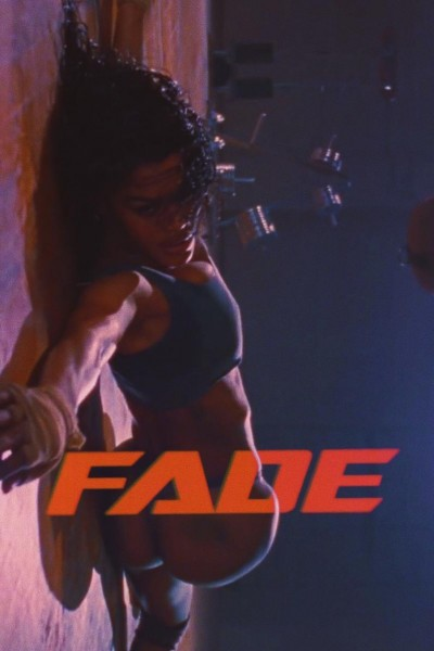 Caratula, cartel, poster o portada de Kanye West: Fade (Vídeo musical)