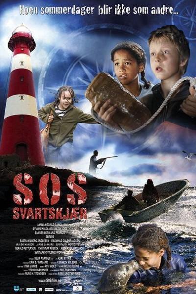 Caratula, cartel, poster o portada de SOS: Un verano de suspense