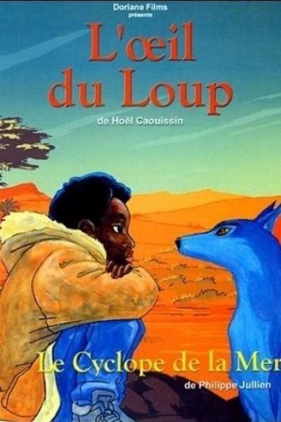 Caratula, cartel, poster o portada de L\'oeil du loup