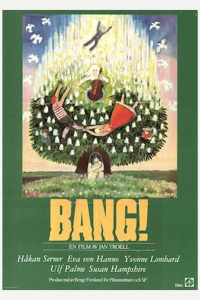 Caratula, cartel, poster o portada de Bang!