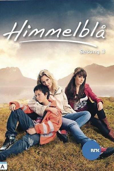 Caratula, cartel, poster o portada de Himmelblå
