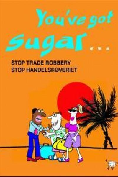 Caratula, cartel, poster o portada de Sukkerknald