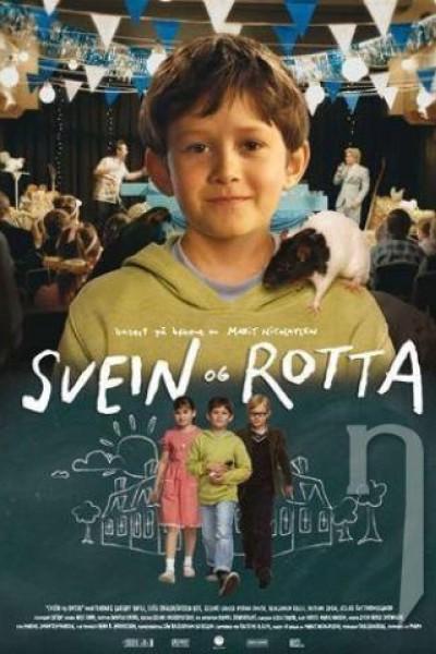 Caratula, cartel, poster o portada de Svein y la rata