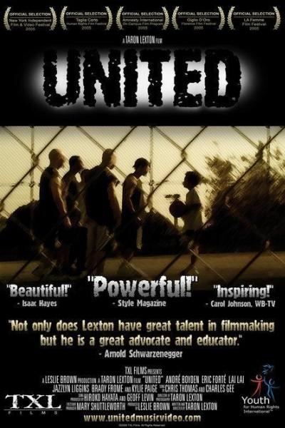 Caratula, cartel, poster o portada de United