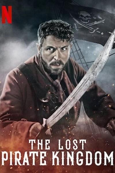 Caratula, cartel, poster o portada de El reino perdido de los piratas