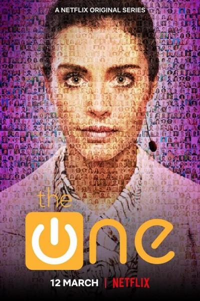 Caratula, cartel, poster o portada de The One