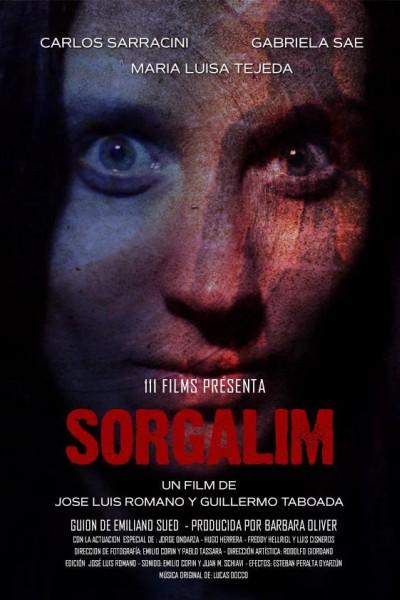 Caratula, cartel, poster o portada de Sorgalim