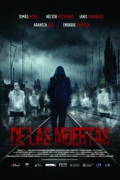 Caratula, cartel, poster o portada de De las muertas