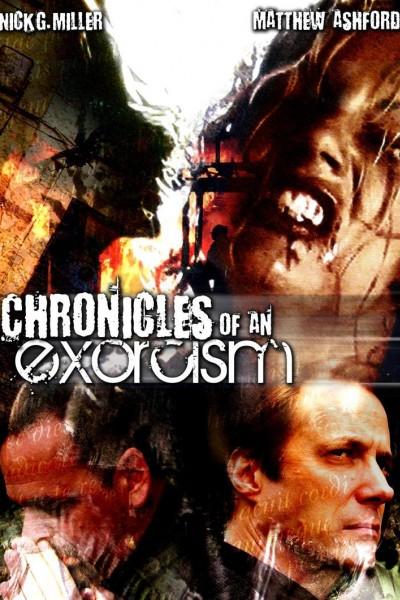 Caratula, cartel, poster o portada de Chronicles of an Exorcism