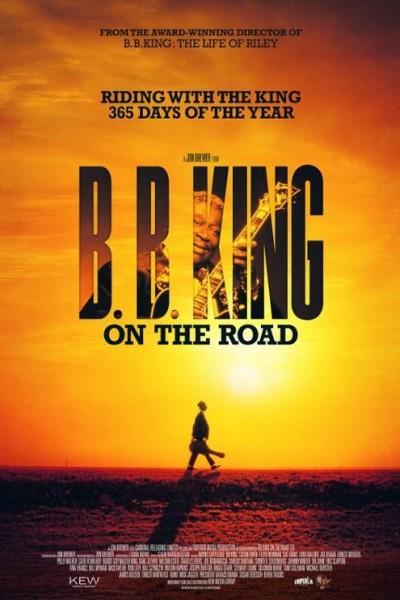 Caratula, cartel, poster o portada de B.B. King: On the Road