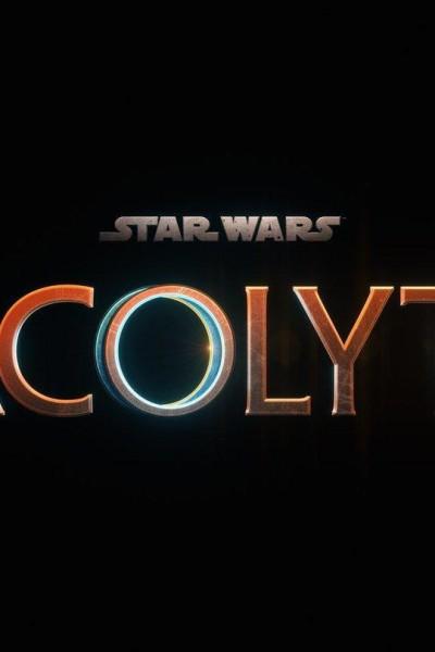 Caratula, cartel, poster o portada de The Acolyte