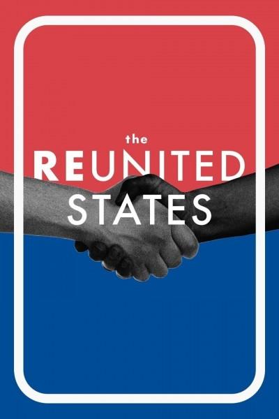 Caratula, cartel, poster o portada de The Reunited States