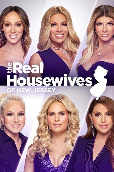 Caratula, cartel, poster o portada de The Real Housewives of New Jersey