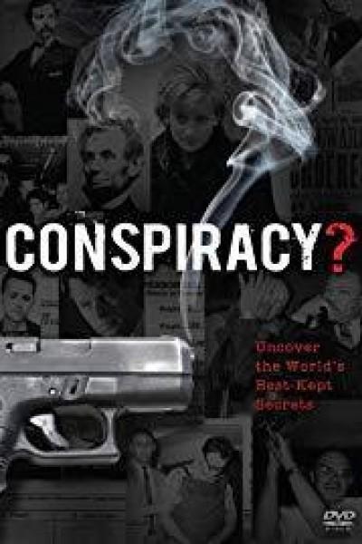Caratula, cartel, poster o portada de Conspiracy?