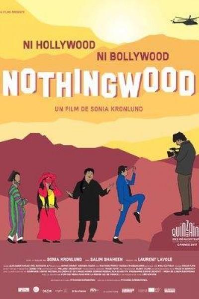 Caratula, cartel, poster o portada de Nothingwood