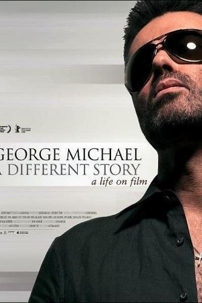 Caratula, cartel, poster o portada de George Michael: A Different Story