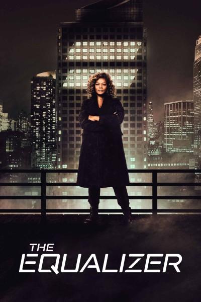 Caratula, cartel, poster o portada de The Equalizer