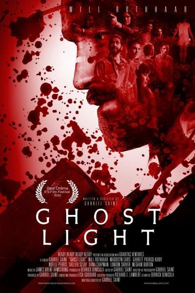 Caratula, cartel, poster o portada de Ghost Light