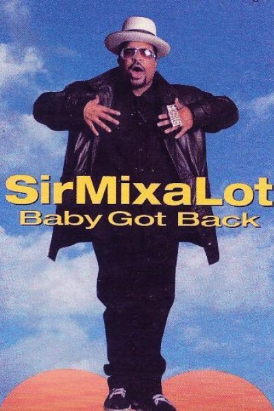 Caratula, cartel, poster o portada de Sir Mix-A-Lot: Baby Got Back (Vídeo musical)