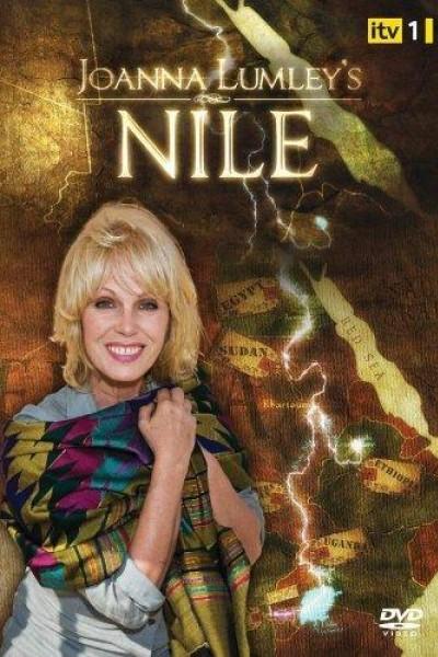 Caratula, cartel, poster o portada de El Nilo y Joanna Lumley