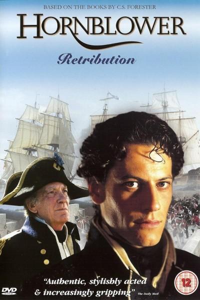 Caratula, cartel, poster o portada de Hornblower: Castigo