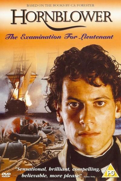Caratula, cartel, poster o portada de Hornblower: Examen para teniente