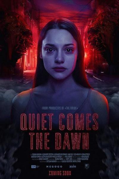 Caratula, cartel, poster o portada de Quiet Comes the Dawn