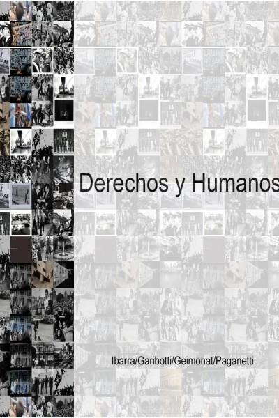 Caratula, cartel, poster o portada de Derechos y Humanos