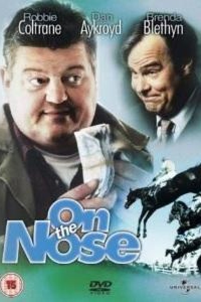 Caratula, cartel, poster o portada de On the Nose