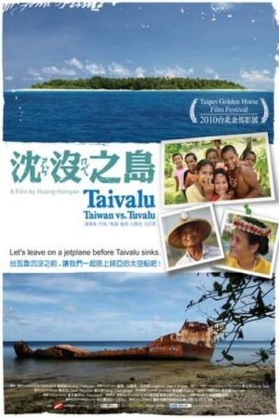 Caratula, cartel, poster o portada de Taivalu