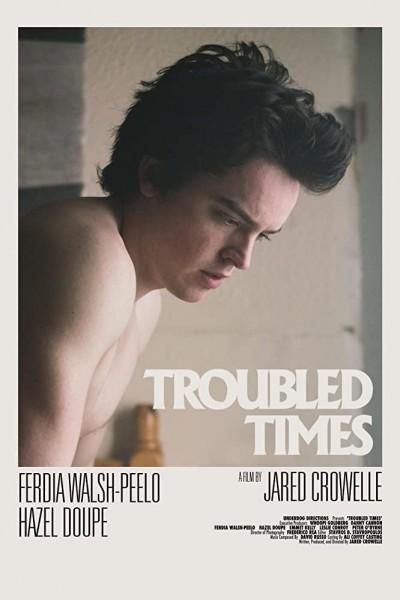 Caratula, cartel, poster o portada de Troubled Times