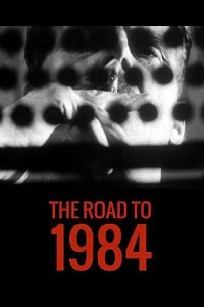 Caratula, cartel, poster o portada de The Road to 1984