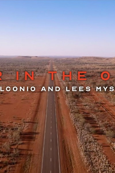 Caratula, cartel, poster o portada de Murder in the Outback