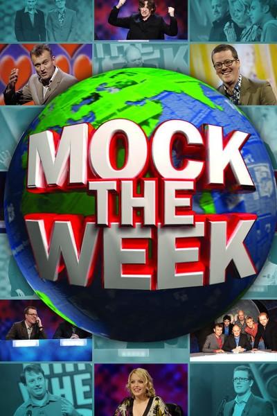 Caratula, cartel, poster o portada de Mock the Week