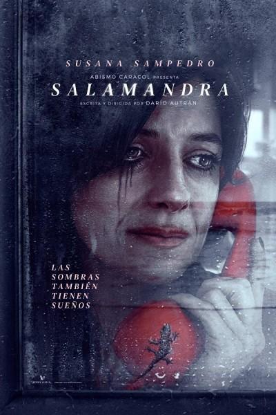 Caratula, cartel, poster o portada de Salamandra
