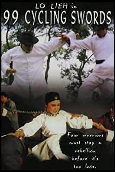 Caratula, cartel, poster o portada de El asesino vestido de blanco