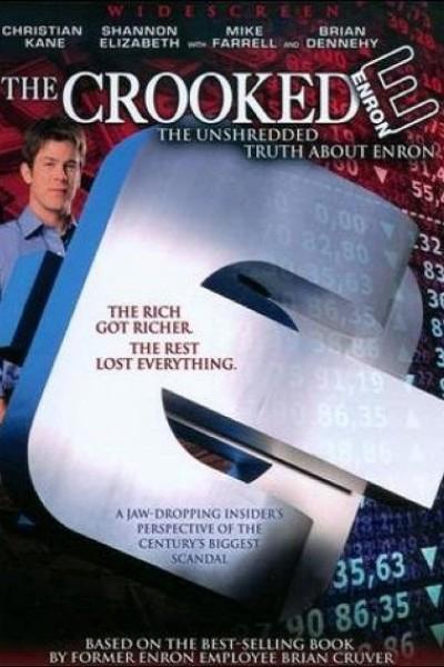 Caratula, cartel, poster o portada de La verdad sobre el caso Enron