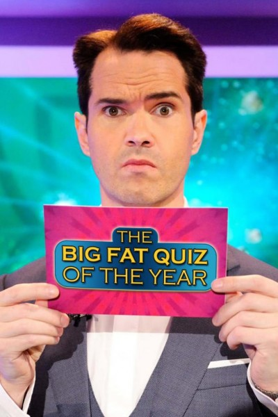 Caratula, cartel, poster o portada de Big Fat Quiz