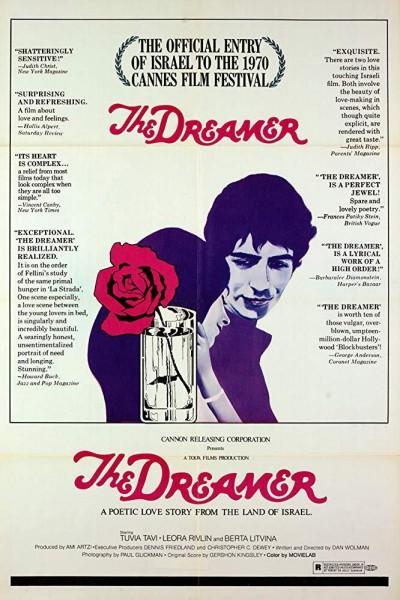 Caratula, cartel, poster o portada de El soñador