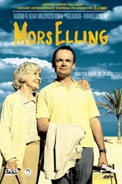 Caratula, cartel, poster o portada de Mother\'s Elling
