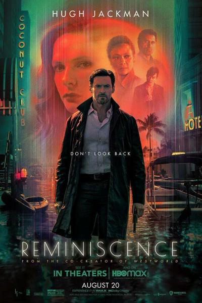 Caratula, cartel, poster o portada de Reminiscencia