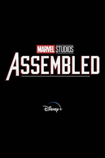 Caratula, cartel, poster o portada de Marvel Studios: Reunidos