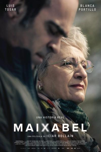 Caratula, cartel, poster o portada de Maixabel