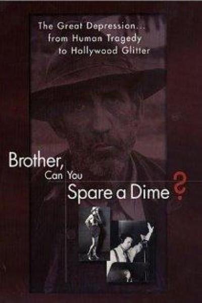 Caratula, cartel, poster o portada de Brother Can You Spare a Dime
