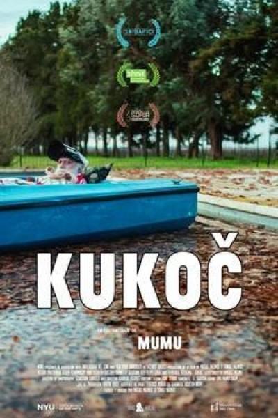 Caratula, cartel, poster o portada de Kukoč