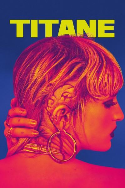 Caratula, cartel, poster o portada de Titane