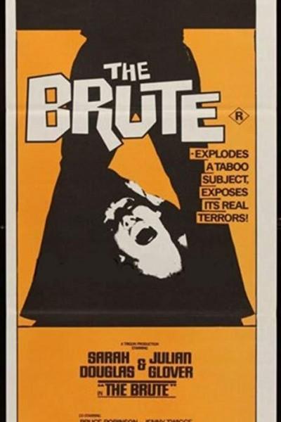 Caratula, cartel, poster o portada de The Brute