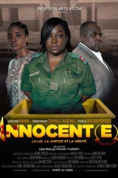 Caratula, cartel, poster o portada de Innocent(e)