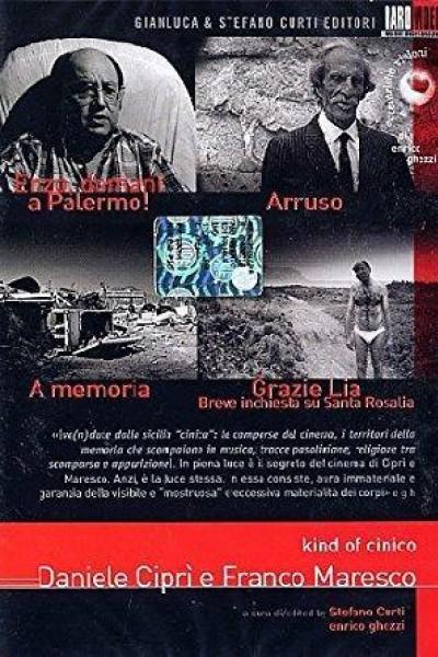 Caratula, cartel, poster o portada de Arruso